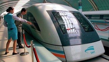 Скандал в Японии: поезд отправился на 25 сек раньше