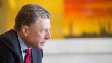 Что сказал Волкер о Донбассе