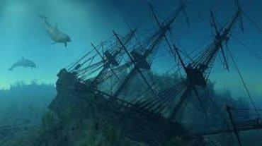 На затонувшем 800 лет назад корабле нашли надпись «сделано в Китае»