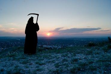 По Алуште ходит смерть