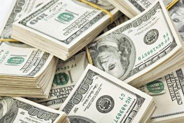 Стало известно, сколько должна отдать Украина своим кредиторам в текущем году