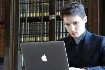 Telegram создает новый «свободный интернет»