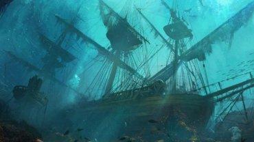 На затонувшем корабле найден самый древний ярлык «сделано в Китае»