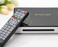 Смарт ТВ приставки для вашего телевизора