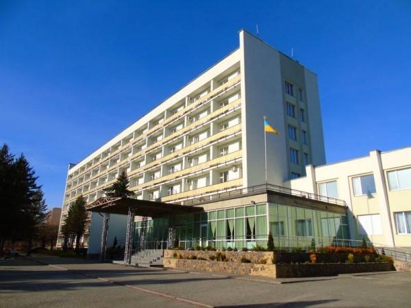 Курортный санаторий «Шахтер» ждет отдыхающих – незабываемый отдых в Трускавце