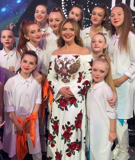 Любовница Путина впервые рассказала о совместных детях
