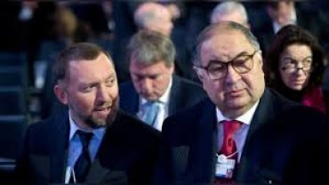 Запад блокирует миллиарды российских олигархов