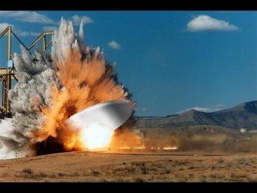 В Австралии нашли потерпевший крушение НЛО