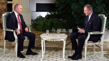 Путин рассказал о потерях от санкций против России