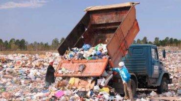 Проблема мусора в Украине скоро станет глобальной: В стране перерабатывают 2% отходов