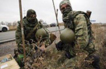 Россия решила снизить активность боевых действий на Донбассе на время ЧМ-2018