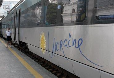 В Украине стоимость проезда в поезде может достичь цены авиаперелета