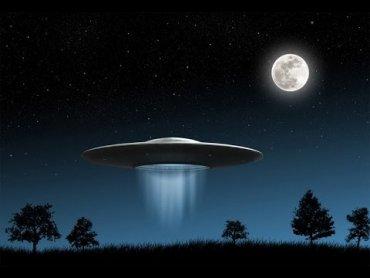 Инопланетяне покидают Землю