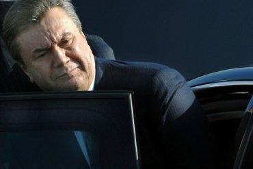 Януковича хотели сжечь заживо в 2014 году
