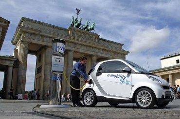 Переход на электрокары лишит работы 75 000 человек только в Германии