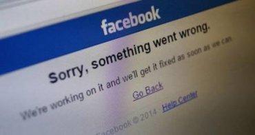 Facebook по ошибке рассекретила данные 14 млн человек