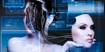 Ученые: гибриды роботов и людей могут стать реальностью уже в самом ближайшем будущем