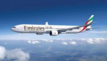 Эмиратская авиакомпания хочет использовать самолеты без иллюминаторов