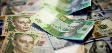 Украинцы отдают предпочтение гривневым депозитам