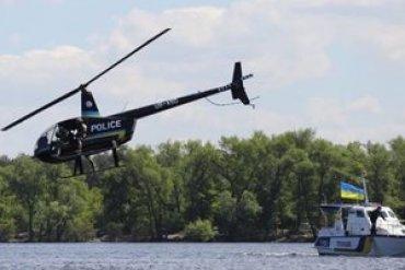 Рада ратифицировала соглашение с Францией на поставку вертолетов для МВД