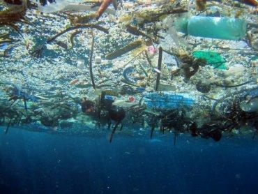 Экологи бьют тревогу: в Черном море нашли пятна пластика