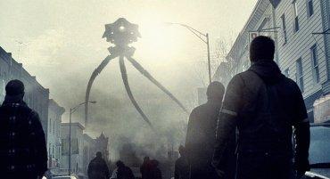 Люди напуганы скорым вторжением инопланетян