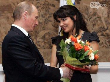 Путин рассказал о новой жене