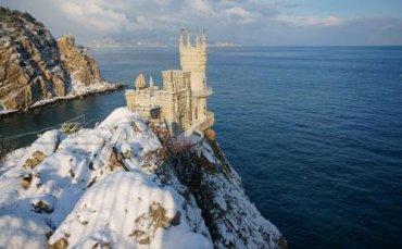 Ледниковый период скоро накроет Крым