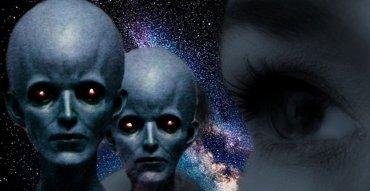 Инопланетяне с Андромеды передали на Землю тайное послание
