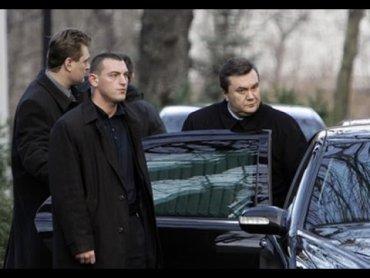 Глава комитета Госдумы признался, что Януковича похитили русские десантники