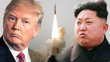 Трамп решил сбежать и от Ким Чен Ына
