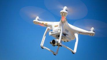 В Украине ввели новые ограничения на использование дронов