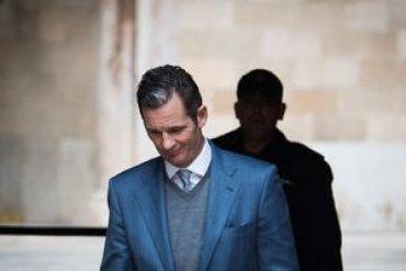 Зятя короля Испании посадили за коррупцию