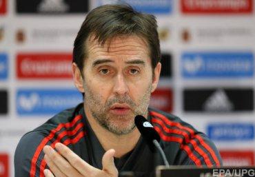«Реал» назвал имя нового главного тренера