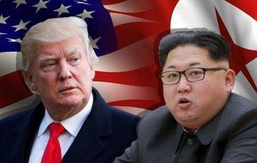 Трамп и Ким Чен Ын встретятся 12 июня