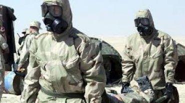 Эксперты подтвердили, что в Сирии применяли химоружие