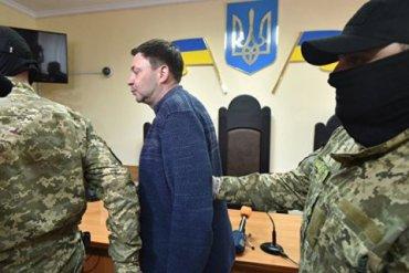 Глава «РИА Новости Украина» просит Путина о защите