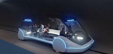 Компании Маска разрешили строить скоростную линию в Чикаго