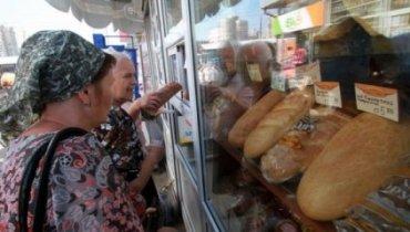 Цены на хлеб взлетят, и хороший урожай зерна не спасет