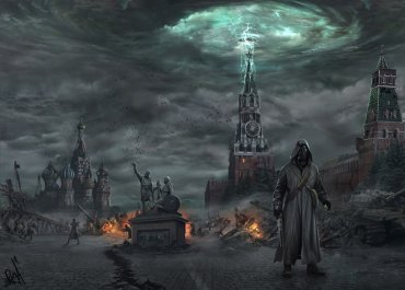 Апокалипсис обещают после ЧМ-2018