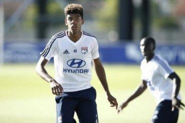 «Монако» покупает 16-летнего Геббельса