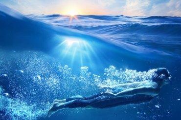 Человек в силах дышать под водой – ученые