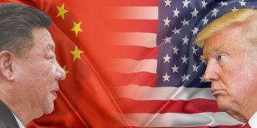 Трамп объявил торговую войну Китаю