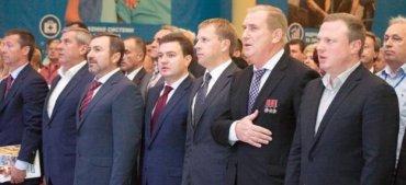 "Партия ""Відродження"" согласилась поддержать гей-парад в обмен на дружбу с Западом"