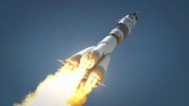 Украинские и шотландские разработчики изобрели ракетный двигатель, который использует сам себя как топливо