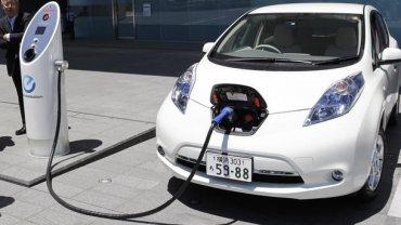 Полгода отмене налогов на электрокары: скупают ли украинцы «зеленые» авто