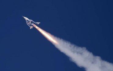 США испытали ракетный пилотируемый космоплан