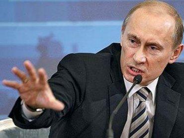 Кремль готовит год террора в Украине