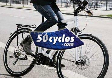 Британские ученые изобрели велосипед для добычи криптовалюты
