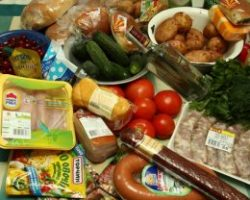 Цены на соцтовары в Украине дошли до предела